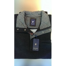 Flot kraftig sweatshirt fra Pierre Cardin