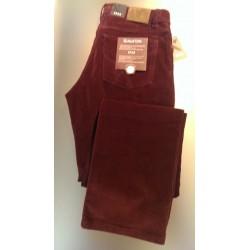 Fløjlsbuks i jeans snit - Cooper Fancy - Kingston fra BRAX