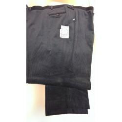 Fløjlsbukser med stretch fra SIMPER