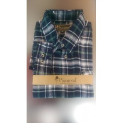 Pinewood flannelskjorter - Texas