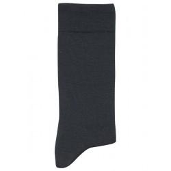 Egtved twin sokkelet med bomuld inderst og uld yderst