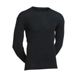 Uldundertrøje, T-shirt med lange ærmer fra JBS