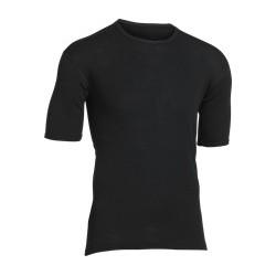 Uldundertrøje, T-shirt med korte ærmer fra JBS