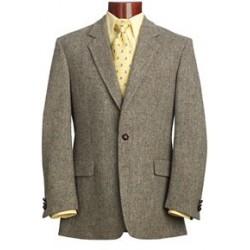 Barva Harris Tweed Jacket