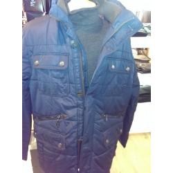 Varm og funktionel quilted jakke fra Crossfield