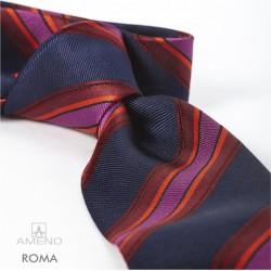 Silkeslips i vævet silke fra Ameno