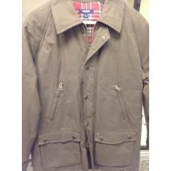 PineHill Parka Coat fra GANT