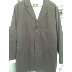 Vindjakke Cottoncoat fra MELKA