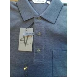 Polo t-shirt fra Van Heusen