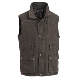 Canvas Vest fra Pinewood