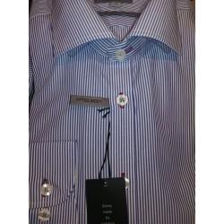 2 PLY Manchetskjorte fra Van Heusen