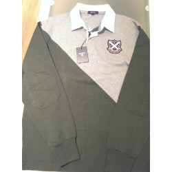 Heavy Rugger Sweatshirt fra GANT