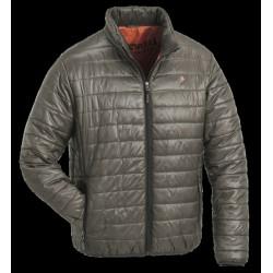 Vatteret, vindtæt og varm jakke fra Pinewood