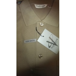 Klassisk polo t-shirt fra VAN HEUSEN