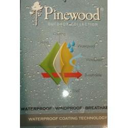 Kvalitetsregnsæt fra Pinewood