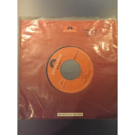 Single plade (brugt)
