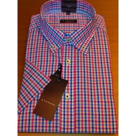 Sommerskjorte fra Eterna