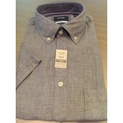 Casual hørskjorte fra BRAX