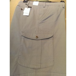 Korte outdoor bukser fra Eurex by BRAX