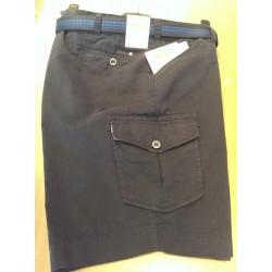 Korte bukser med Stretch fra Meyer