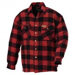 Canada skjorte med thermofor fra Pinewood