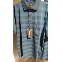 Polo T-shirt Geysir