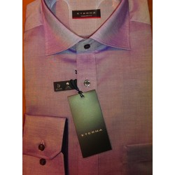 Manchet skjorte fra Eterna