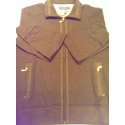 Sweat-jakke fra Clipper