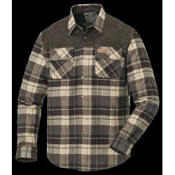 Douglas Flannelsskjorte fra Pinewood