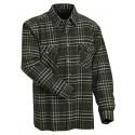 Flannelsskjorte fra Pinewood