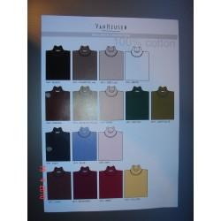 Rullekrave trøje fra Van Heusen