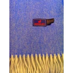 Cashmere tørklæde fra Hemley