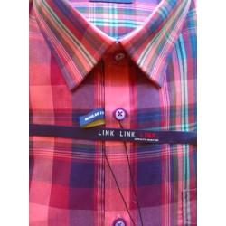 Sportsskjorte fra LINK