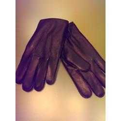 Lammeskindshandsker fra Randers Handskefabrik