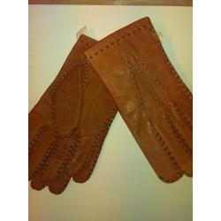 Skindshandsker fra Randers Handskefabrik