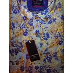Blomstret sportsskjorte fra Casamoda