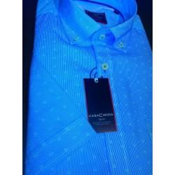 Sommerskjorte fra Casamoda