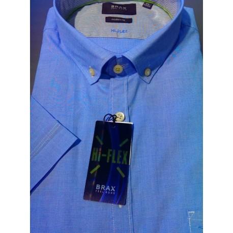 Kort ærmet skjorte fra BRAX