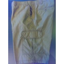 Korte bukser fra Luigi Morini