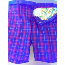 Korte golfbukser fra Meyer