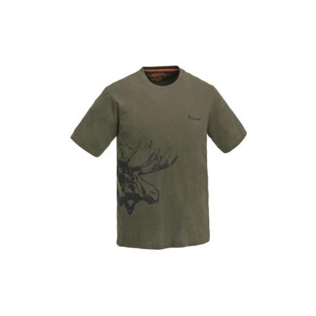 T-shirt fra Pinewood