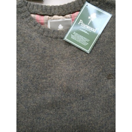 Sweater fra Pinewood