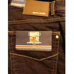 5 pocket Jeans fra Pierre Cardin