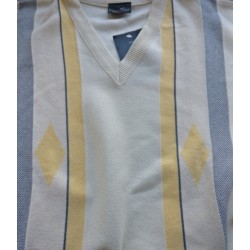 Striktrøje - Fischer Knitwear