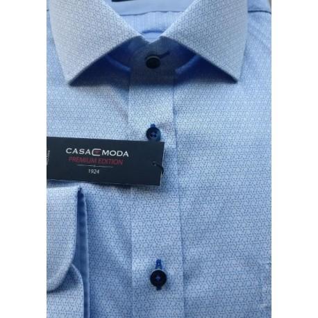 Manchetskjorte fra Casamoda