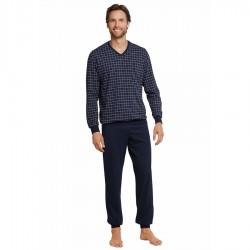 Jersey pyjamas fra Schiesser