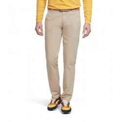 Fairtrade Chinos fra Meyer