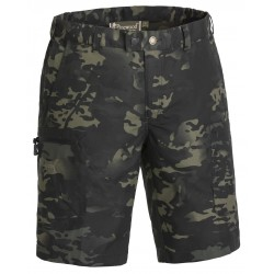 SHORTS PINEWOOD® CARIBOU CAMOU TC