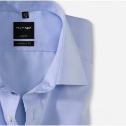 Klassisk bomuldsskjorte fra Olymp - Modern Fit m/XL ærmer