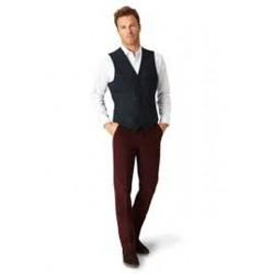Harris Tweed Waistcoat - Luskentyre Vest
